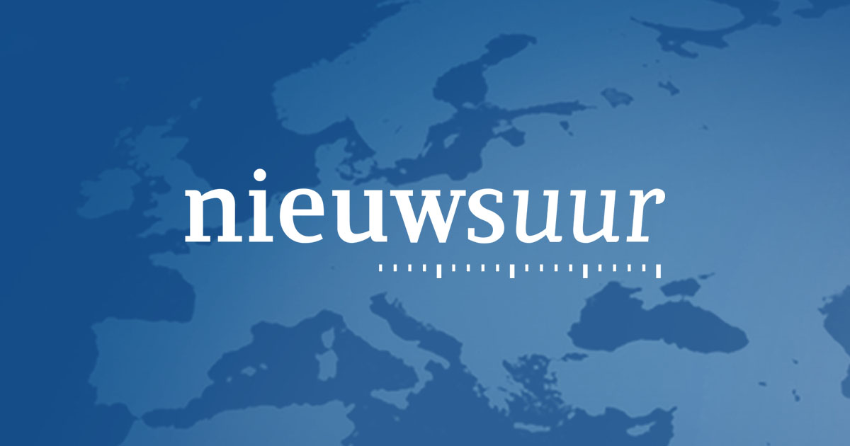 Image result for logo nieuwsuur